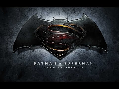 Batman, Superman'e karşı!