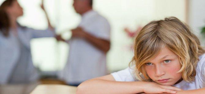 Aile içindeki sorunlar karneye yansıyor