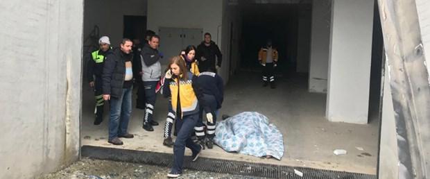 Tekirdağ'da patlama: 1 ölü!