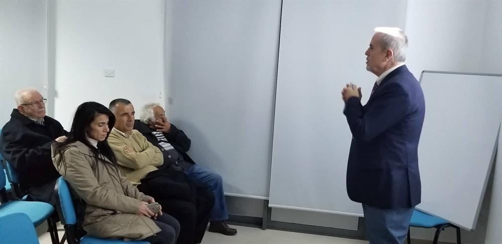 Prof. Dr. Yılmaz 'Mide operasyonları obezler içindir'