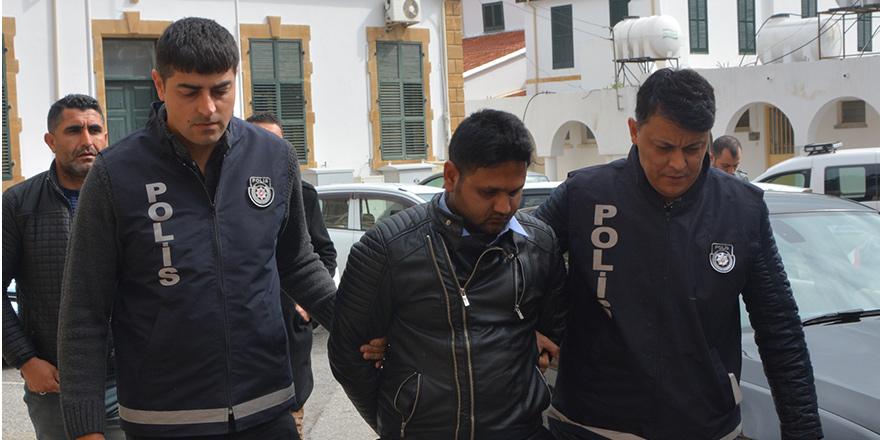Gökhan Naim Cinayeti Zanlıları 8 Gün Tutukluluk