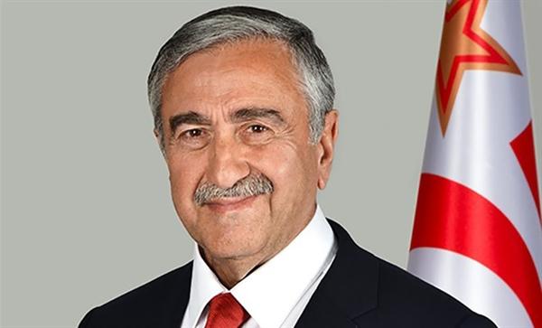 Cumhurbaşkanı Akıncı, Kıbrıs Konusunda Değerlendirmelerde Bulundu