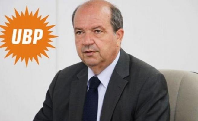 Tatar: 'Hükümetin Özel Bir Şirketten Avans Alması Hukuksuzluk'