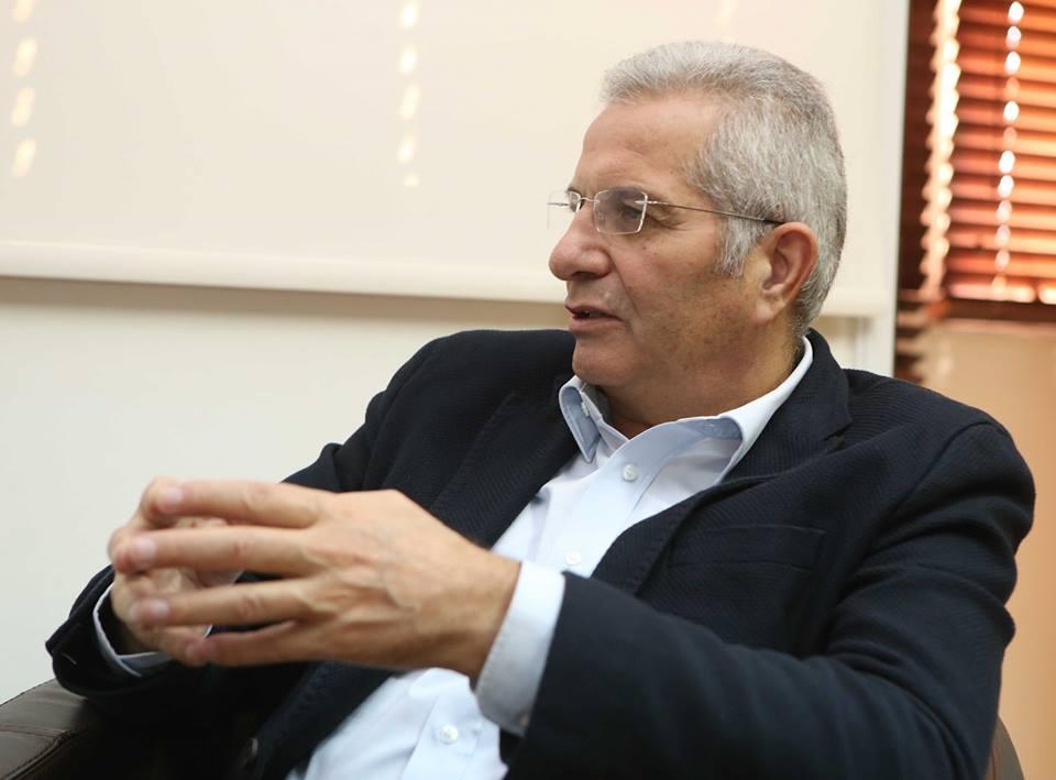 Kiprianu 'İki Toplumun Buluştuğu Nokta Federasyon Temelinde Erki Paylaşmaktır'