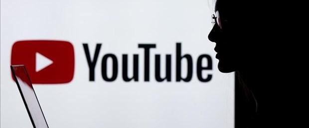 YouTube'dan video yasağı!