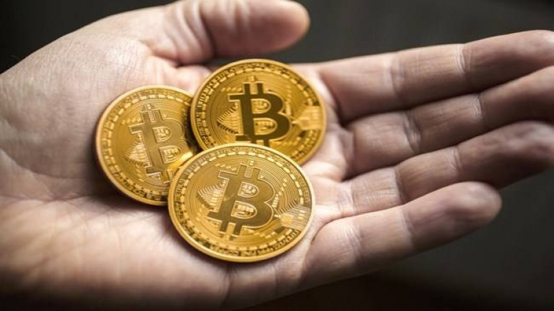 Bitcoin zirveyi gördü!