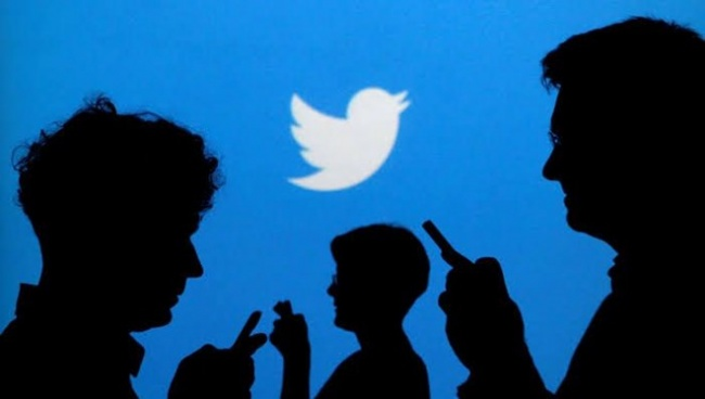 Twitter'dan 5G kararı