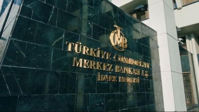 Merkez Bankası'ndan önemli mesaj