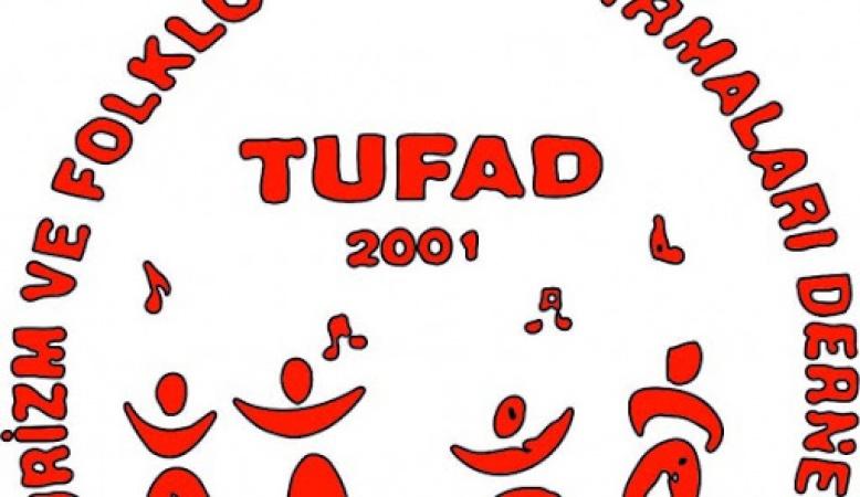 """TUFAD, Uluslararası Sanal Dans Ve Müzik Yarışmasında """"Grand Prix"""" Ödülüne Layık Görüldü"""