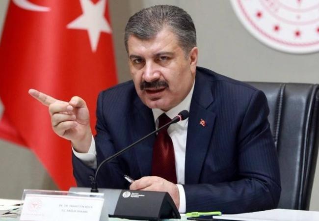 Türkiye'den son dakika açıklaması