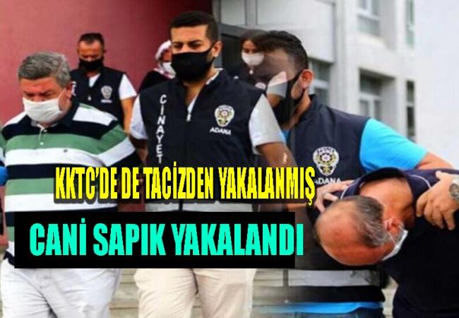 18 yıllık sır cinayet çözüldü: KKTC'de yakalanan zanlı Türkiye'ye götürüldü