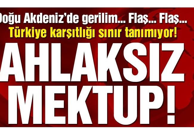 ABD'li senatörlerden ahlaksız çağrı: Türkiye'ye yaptırım uygulayın