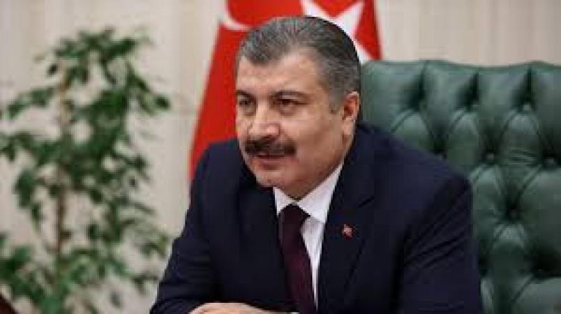 Bakan Koca açıkladı: Türkiye genelinde 1.3 kat arttı!