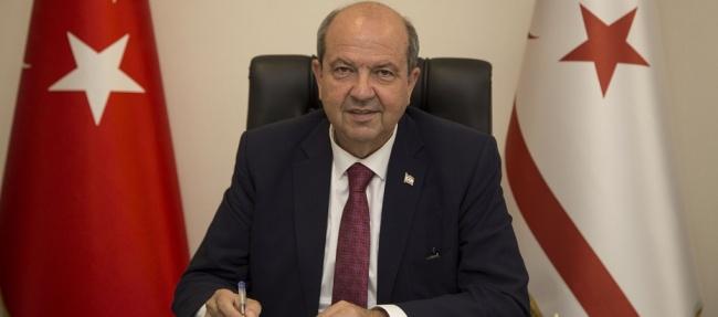 Başbakan Ersin Tatar Şanlı Erenköy Direnişinin 56'ncı Yıldönümü Sebebiyle Mesaj Yayımladı