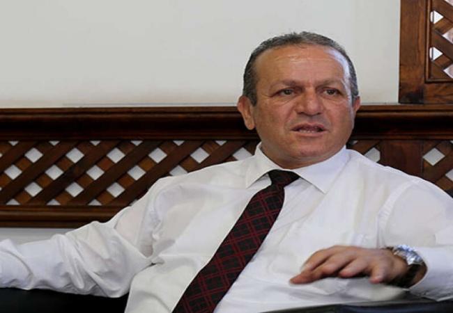 DP Genel Başkanı Ataoğlu, dergahtaki görüntüleri nedeniyle Tatar'ı eleştirdi