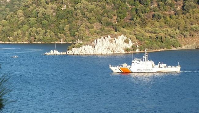 Özel tekneye Yunan ateşi iddiası: 2 Türk yaralandı