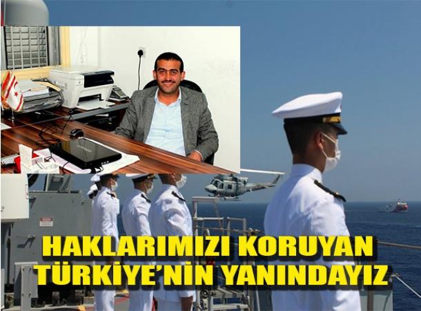 Talip Sancar'dan Yunanistan'a ve işbirlikçilerine sert tepki!