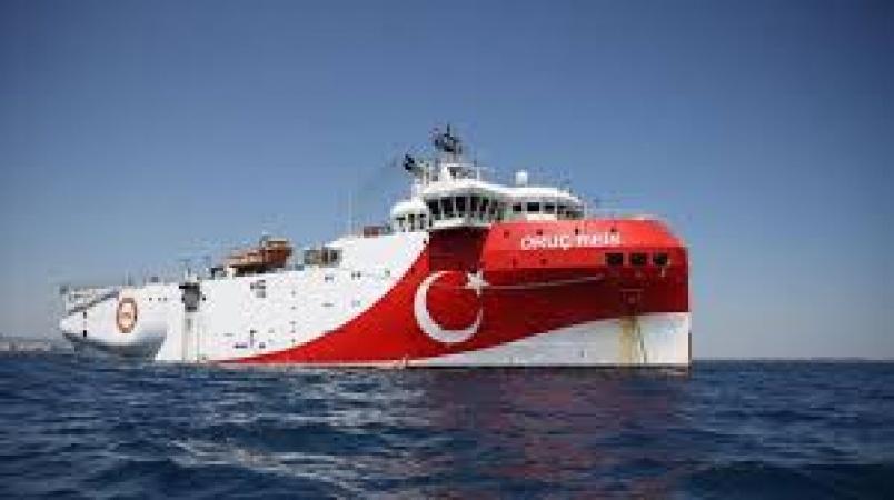 Türkiye'nin Bölgedeki Faaliyetleri Rum Gazetelerinde…