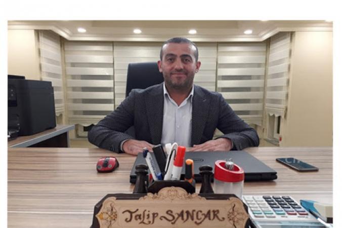 Milli İradeye Saygı Platformu Başkanı Sancar'dan kınama