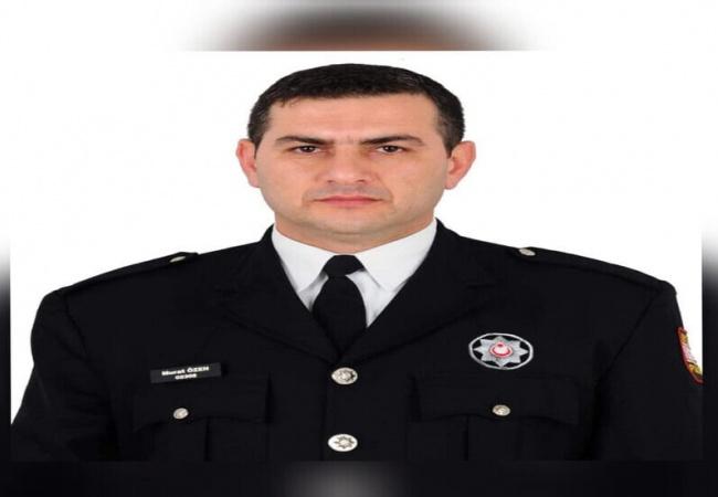 """Polis Genel Müdürlüğü: """"Meslektaşımıza, Allahtan rahmet yaslı ailesine sabır ve metanet dileriz…"""""""