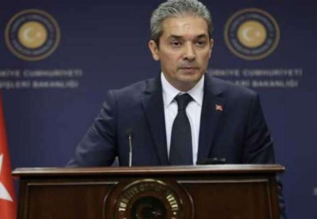 """Sözcü Hami Aksoy: """"Bundan sonra bize göre federasyonla ilgili konuşacak hiçbir şey kalmamıştır"""""""