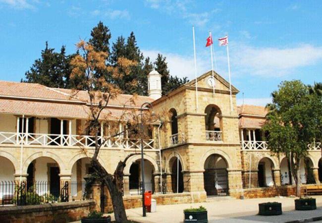 Yüksek Mahkeme Başkanı Narin Şefik'in odacısının testi pozitif: Şefik ve sekreteri 1 hafta izole olacak