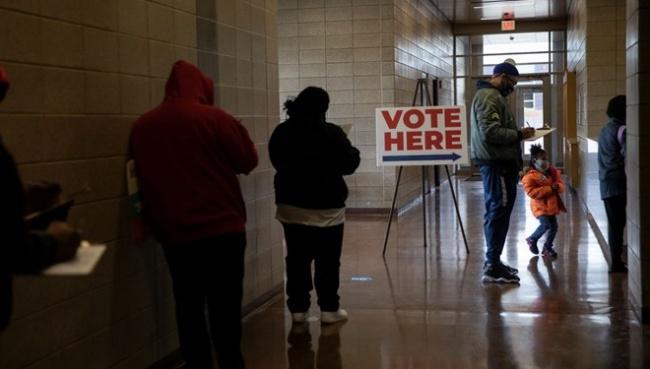 56 milyondan fazla oy kullanıldı