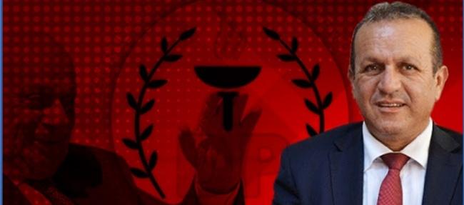 Ataoğlu:Serdar Denktaş'ın 'DP'nin kendi onuruna sahip çıkamadığı 'ifadesini esefle karşılar, suçlamasını şiddetle reddederiz
