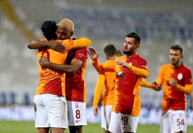 BB Erzurumspor 1-2 Galatasaray