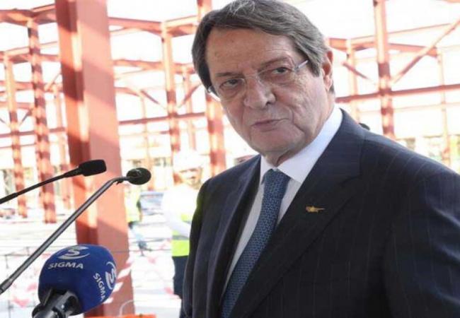 """Nikos Anastasiadis: """"Maraş'la ilgili kararın geri alınması ön şart değil"""""""