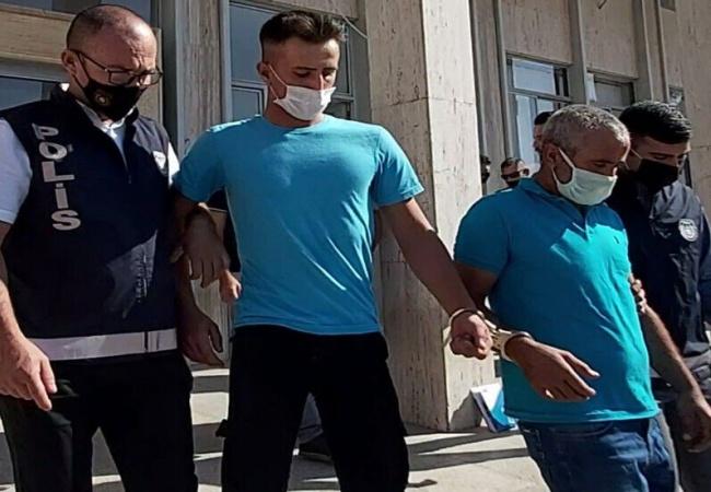 Salim Akan'ın hayati tehlikesi devam ediyor, baba ve oğul tutuklu