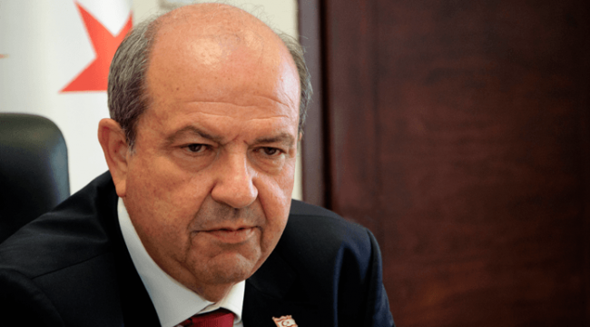 Tatar:İster tanısınlar ister tanımasınlar KKTC ayrı bir devlet