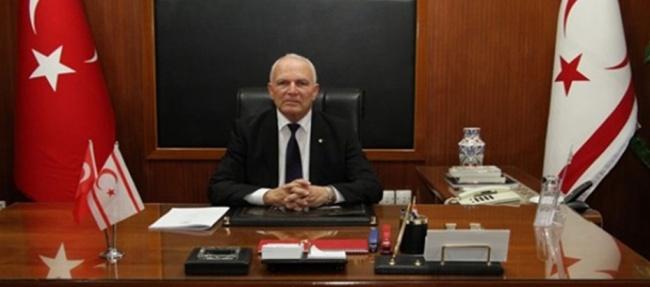 Töre: Doğu Akdeniz'deki haklarımızı kararlılıkla korumaya devam edeceğiz