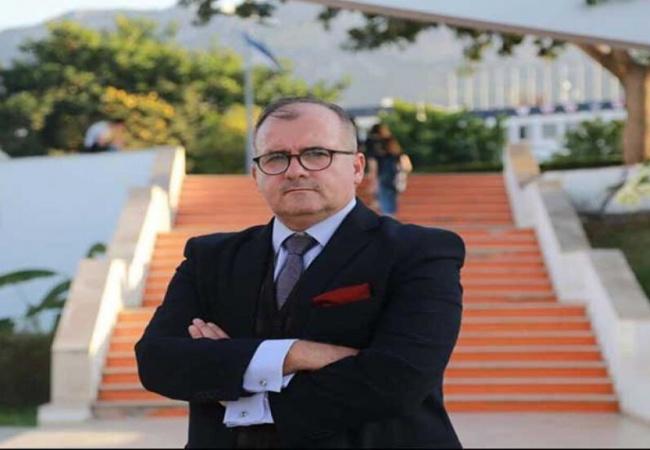 """Yrd. Doç. Dr. Sadık Akyar: """"Türkiye her durumda Azerbaycan'ın yanında olacaktır"""""""