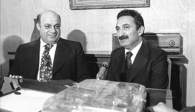 Cumhurbaşkanı Tatar, merhum Başbakan Ecevit'i andı