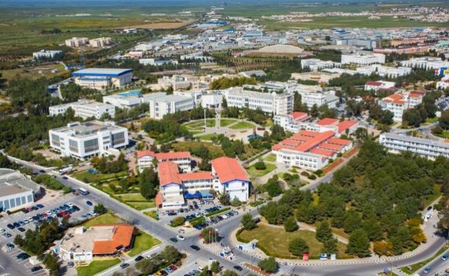 DAÜ ABD listelerinde dünyanın en iyi bin 200 üniversitesi arasında