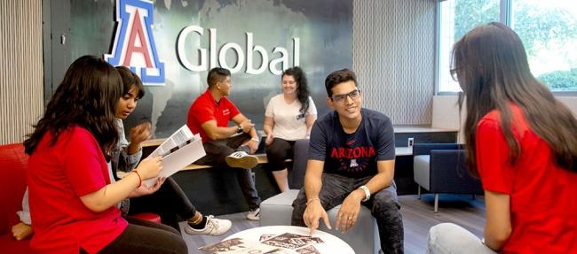 GAÜ, Arizona Üniversitesi Kıbrıs Kampüsüne başvuru almaya devam ediyor