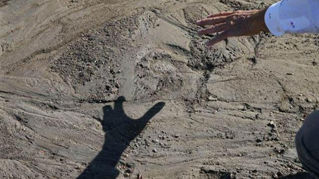 İzmir'deki deprem faylarında sıcak su ve gaz çıkışı tespit edildi