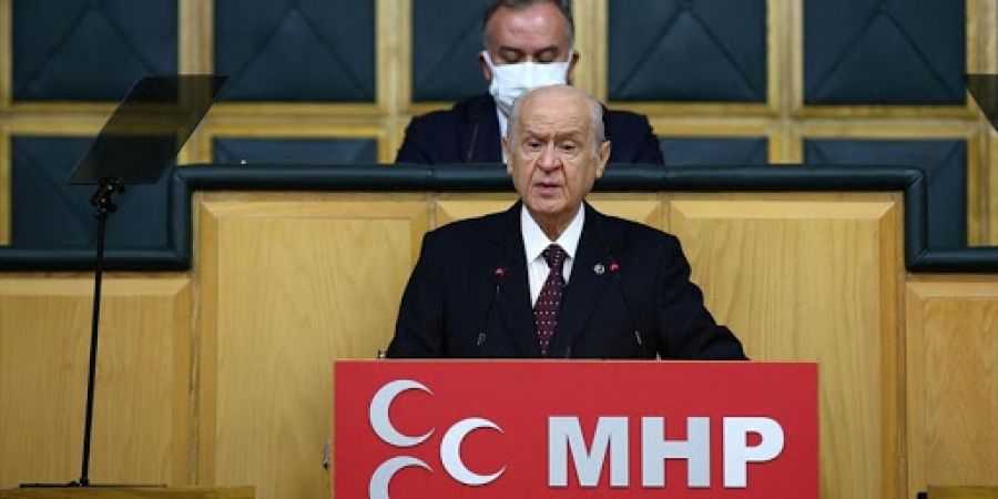 """""""KKTC'nin güvenliği ve bağımsızlığı Türkiye'nin güvenliği ve bağımsızlığıdır"""""""