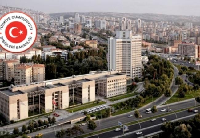 Türkiye'den AP'nin KKTC kararına tepki