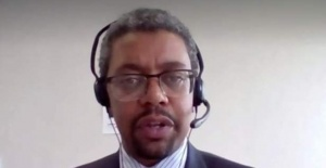 Galler'de Zoom toplantısında mikrofonu kısmayı unutan Sağlık Bakanı, milletvekiline küfretti