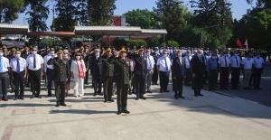 1 Ağustos Toplumsal Direniş Bayramı Tören ve Etkinliklerle Kutlanıyor