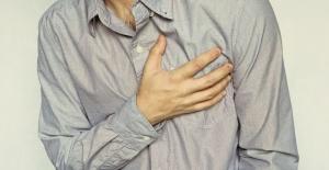 Kalp Kriziyle Aynı Zararı Veriyor…