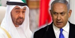 Birleşik Arap Emirlikleri ile İsrail anlaştı