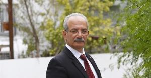 """Davulcu: """"Doğu Akdeniz'deki Gelişmeler Endişe Verici Boyuta Ulaştı"""""""