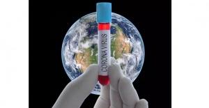 Dünya genelinde vaka sayısı 20 milyon 806 bini aştı