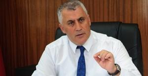Maliye Bakanı Amcaoğlu Gazimağusa Belediyesi'nin Usulsüz Avans Aldığı İddialarının Asılsız Olduğunu Açıkladı