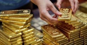 Altın, yükselişini hızlandırarak 2,000 dolara yöneldi