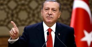 """Recep Tayyip Erdoğan: """"Denizlerimizdeki çıkarlarımızı korumaya sarsılmaz bir inançla devam ediyoruz"""""""