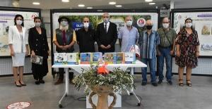 19. Uluslararası Zeytin Festivali gerçekleşti